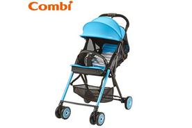 Combi 康贝高景观婴儿伞车