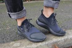 运动style—Nike LunarCharge搭配