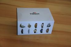 今年买了个表~今天开了个箱!
