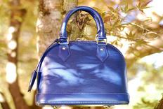 一个纯粹负责颜值的包包——LV Alma BB