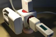 某种意义上也算强强联合:MINISO 名创优品 PowerCube 魔方插座