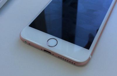 在苹果发布iPhone 7之际,我依然选择了6SP