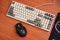 键皇新兄弟报道,LEOPOLD发布98键静电容键盘FC980C