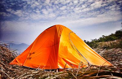 移动家园--UAM 探索2air升级版帐篷测评