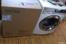 西门子8套旗舰洗碗机SC76M540TI-开箱安装使用指南