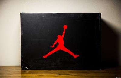 帅气逼人,Air Jordan 6 + 11 分享