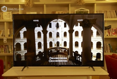 TCL A730U真4K高色域智能电视测评