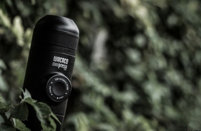 WACACO Minipresso 便携式咖啡机测评