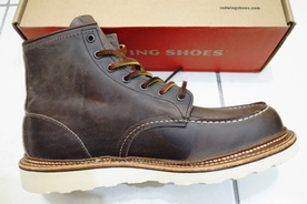 Red Wing 6寸莫克靴 8883