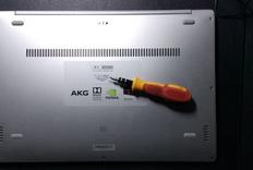 """13.3""""小米笔记本评测带加装SSD有图"""