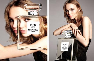 【香评】Chanel 香奈儿 - N°5 五号:一顾倾人城,再顾倾人国