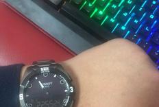 送给自己的生日礼物,TISSOT天梭碟中谍5剧中同款手表