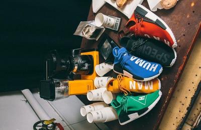 男生需要哪些必备基本款鞋子?