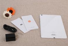 用心的产品 小米平板电脑快速上手评测