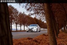 安全多一重 林肯MKZ高速主动安全体验