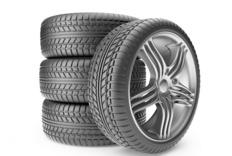 汽车轮胎上的字母和数字你了解吗?