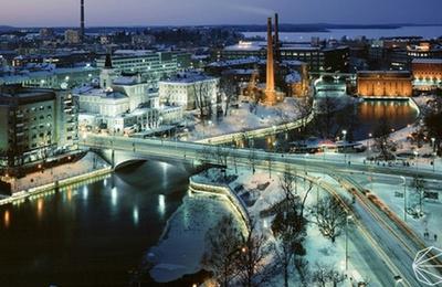 没有暖气的 小伙伴也可以在家痛快吃冰淇淋了:芬兰恩斯托电暖器