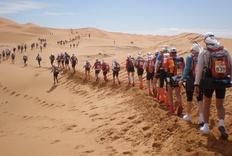 对于越野跑运动员来说,有哪些特别具有挑战性的赛道?