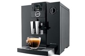 JURA IMPRESSA F8全自动咖啡机
