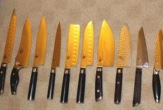 彻底搞懂日本厨刀,你会忘记双立人