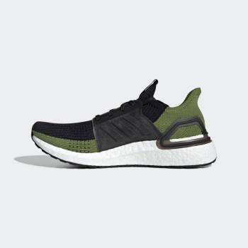 阿迪達斯官網 adidas UltraBOOST 19 m男鞋跑步運動鞋G27511 如圖 42