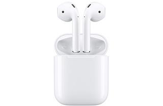 AirPods蓝牙耳机