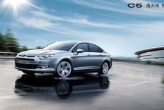 爱卡试车 动力升级1.8T东风雪铁龙新C5