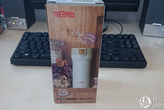 THERMOS 膳魔师 JNM-360 WH 保温杯