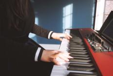 【钢琴】River Flows In You - Yiruma