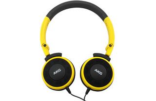 AKG Y30便携式头戴耳机