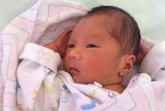 早产儿妈妈的顺产历险记(一)