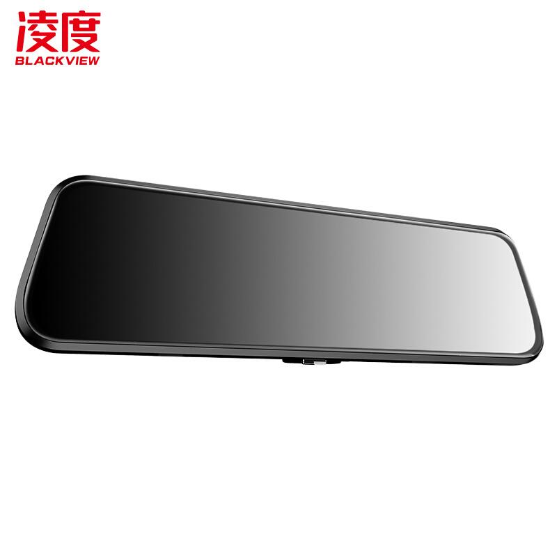 安裝簡便,時尚大氣,功能豐富,美觀大方,使用簡便,工藝精致,簡單大方,柔軟舒服,光滑細膩,密封良好,尺寸合適,完美匹配,沒有漏秒。凌度 BLACKVIEW 行車記錄儀 1440P高清夜視前后雙錄HS880C 十英寸流媒體分屏顯示 wifi連接 倒車影像,降價幅度20%