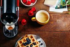 懒人自有妙招  没功夫手冲,那你买胶囊咖啡机啊 !