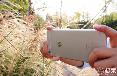 迄今为止苹果最具诚意的S升级——iPhone6S Plus深度体验