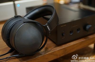 谁说大法只有昔日辉煌?体验索尼耳机MDR-Z1R
