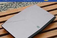 GTX880M双显卡 2014款Alienware 18顶级游戏本评测