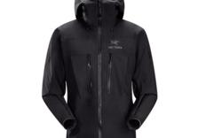 如何评价始祖鸟Arc'teryx的Alpha SV这款冲锋衣?