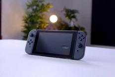 【中文字幕】任天堂Switch主机详细测评