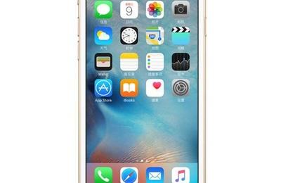 拿来你的肾!看似相同,大有不同 ——iPhone 6s plus上手初评