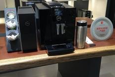 只想静静的喝杯咖啡--西亚海淘jura全自动咖啡机