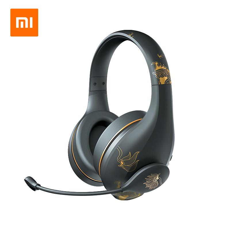 小米蓝牙耳机K歌版故宫特别版 头戴式无线音乐游戏手机电脑耳麦,降价幅度55.1%
