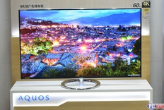 挑战极限画质 夏普60UG30A电视评测