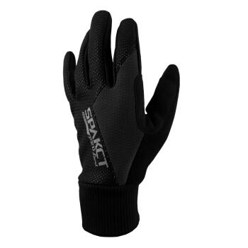 思帕客(Spakct)騎行手套 S13G10博銳長指手套 秋冬保暖自行車手套 黑色XXL碼,降價幅度35.2%