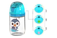 Nado 智能儿童水杯,帮孩子养成健康饮水习惯