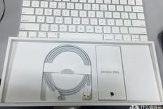 Apple Magic Keyboard入手体验