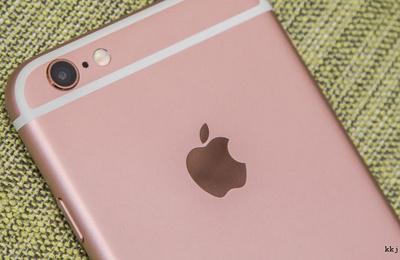 """iPhone 6S的""""堕落"""":再也不是拍照之王了"""