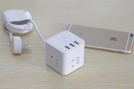 公牛迷你USB插座