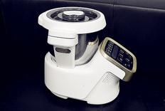 会做菜的KRUPS厨房机器人
