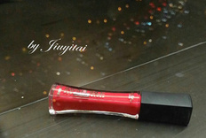 L'OREAL Infallible Pro Matte Gloss 欧莱雅306色号试色