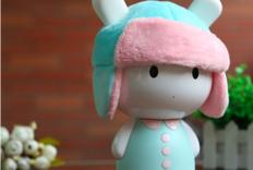 小米(MI)米兔 智能故事机